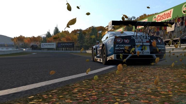 نقد و بررسی بازی  Gran Turismo 6 ساویس گیم