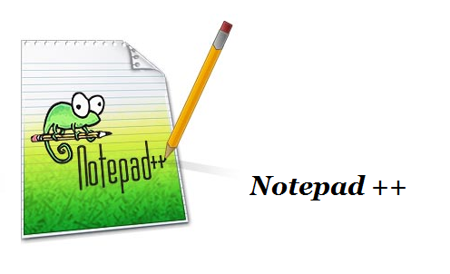 Notepad ++ cover