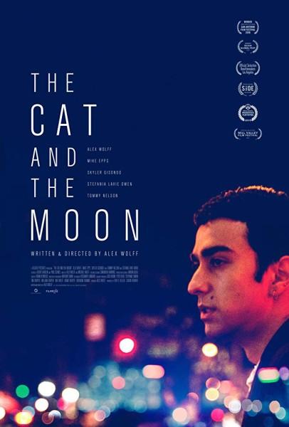 دانلود فیلم The Cat And The Moon 2019