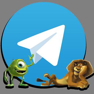 آموزش ساخت استیکر مسنجر تلگرام Telegram