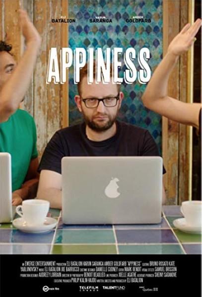دانلود فیلم Appiness 2018