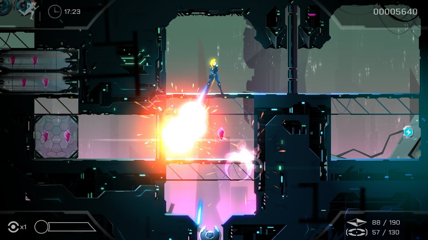 velocity 2x screenshot1