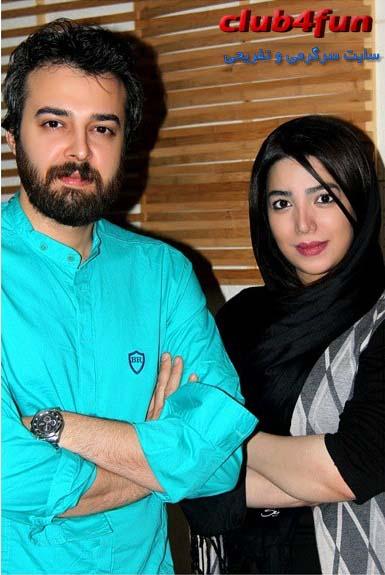 عکس زیبا و جدید شیما نیازی در سال ۹۴ , عکسهای متفاوت شیما نیازی بهار ۹۴