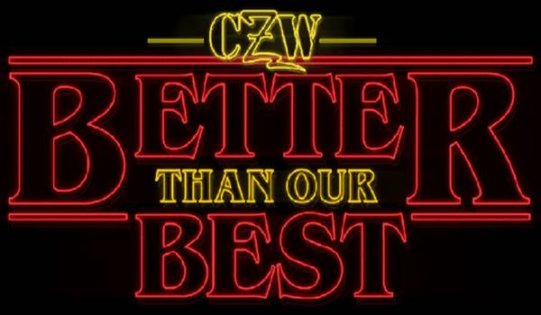 CZW Better Than Our Best 2018
