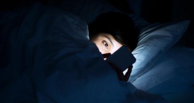 محافظت از چشم در برابر اشعه گوشی های هوشمند با چند راهکار ساده ؟