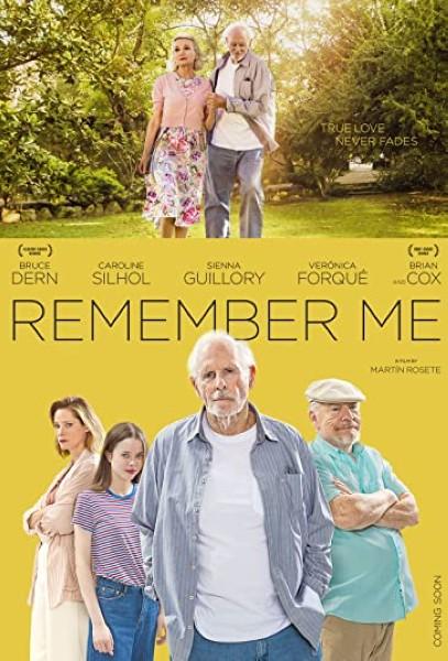 دانلود فیلم Remember Me 2019
