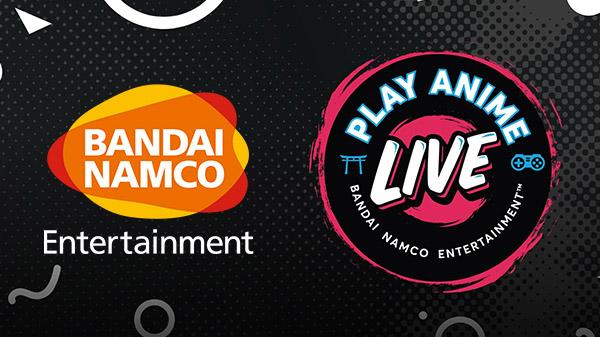 Bandai Namco برای گیمرهای انیمهباز مراسم خاصی تدارک دیده است