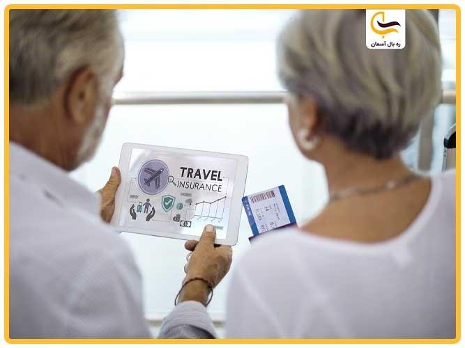 خرید بلیط هواپیما شیراز با تبلت