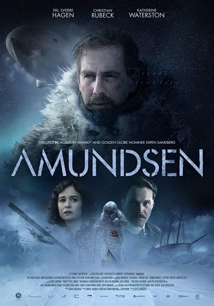 دانلود فیلم Amundsen 2019