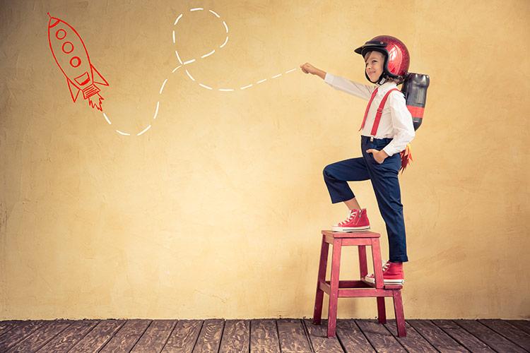 کارک بهترین سن برای شروع کارآفرینی
