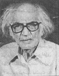 استاد مصطفی نجمی