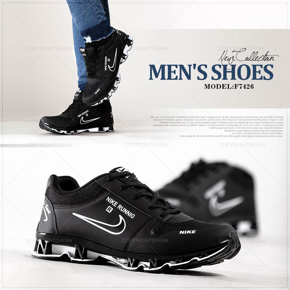 کفش مردانه Nike مدل F7426