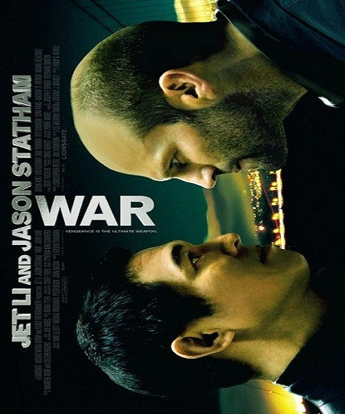 دانلود دوبله فارسی فیلم War 2007