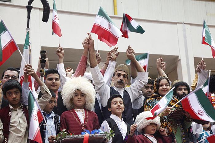افزایش تنوع و کیفیت از اهداف برگزاری سیزدهمین جشنواره فرهنگ اقوام استان گلستان