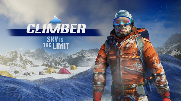 Climber: Sky is the Limit