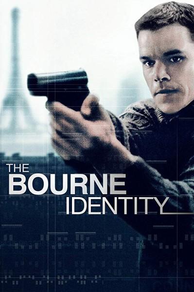 دانلود فیلم The Bourne Identity 2002