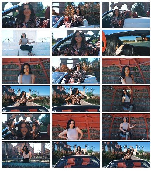 دانلود موزیک ویدئوی جدید Vefa Serifova به نام Canimsan Menim… به همراه آهنگ