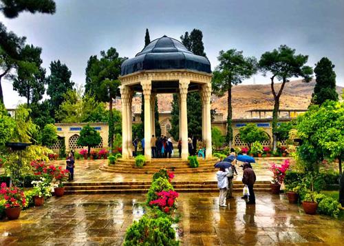 بلیط چارتر ارزان به شیراز