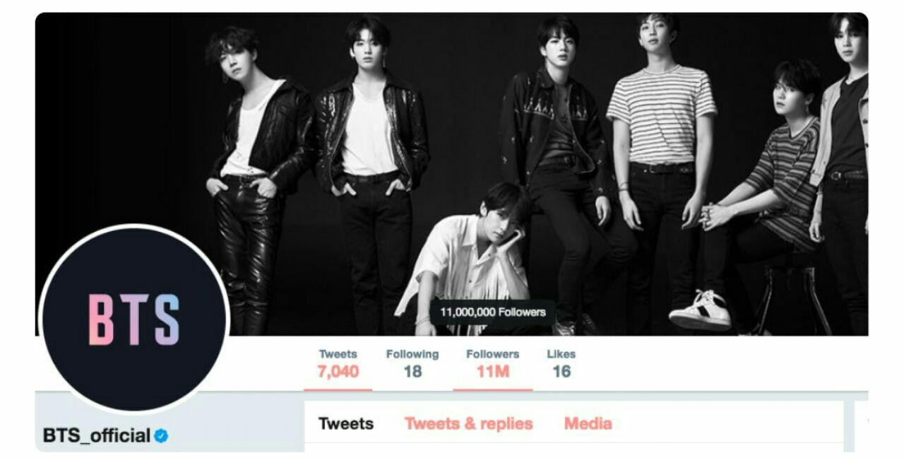 knhp photo 2018 05 30 19 51 17 - BTS's Twitter Vecomes First koream Account To Reach 15 Milion Flolowers