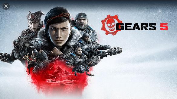 دانلود بازی اکشن ، ماجراجویی Gears 5 برای کامپیوتر