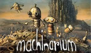 دانلود Machinarium 2.5.6 - بازی فکری و معمایی