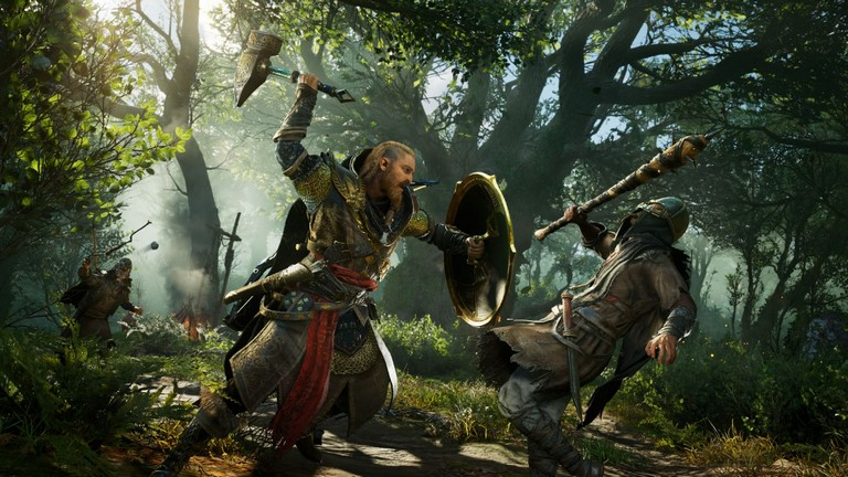 Assassin's Creed Valhalla اساسین کرید والهالا