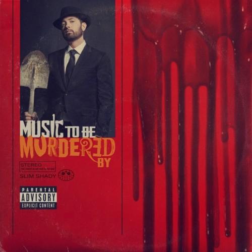 دانلود آلبوم Eminem - Music To Be Murdered