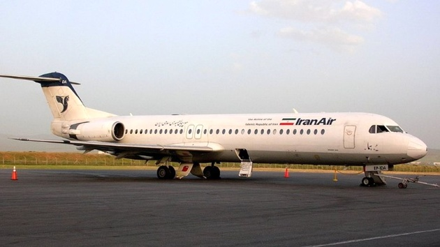 ایران ایر پرواز های فوق العاده تهران - مادرید را راه اندازی کرد