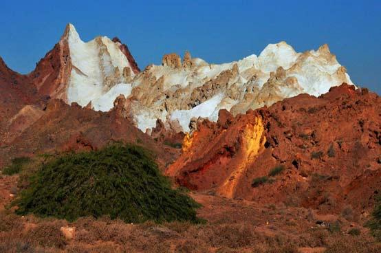 دره رنگین کمان   Rainbow Valley
