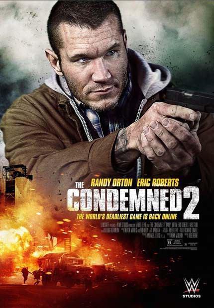 دانلودفیلم سینمایی The Condemned 2 2015
