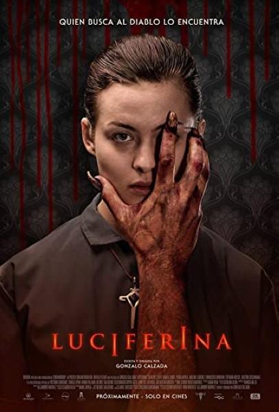 دانلود فیلم Luciferina 2018