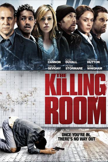 دانلود فیلم اتاق مرگ The Killing Room