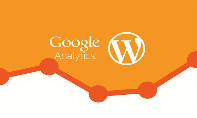 نصب گوگل آنالیز در وردپرس Google Analytics