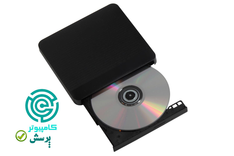 DVD RW Drive
