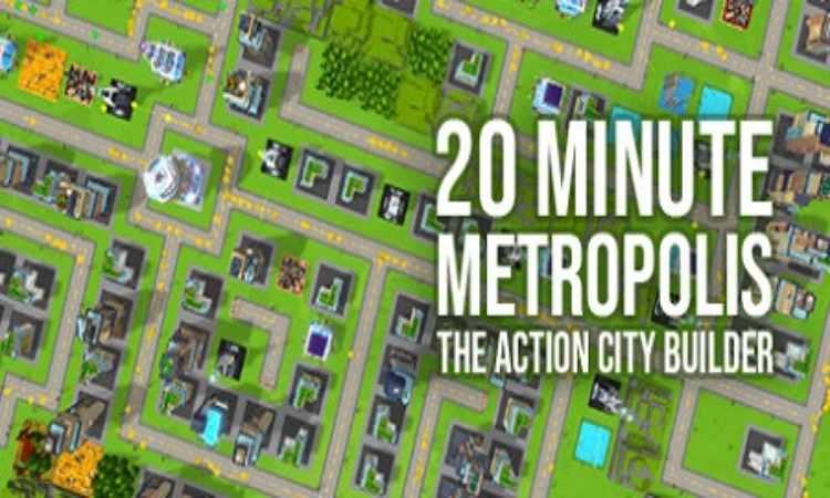 20Minute Metropolis