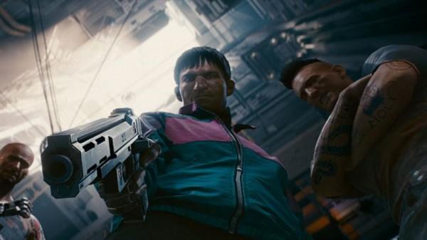 Cyberpunk 2077 در انحصار Epic Games Store نخواهد بود