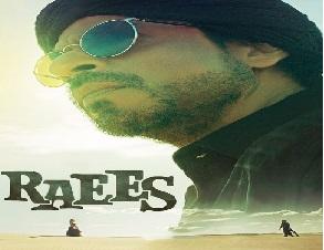 دانلود رایگان فیلم بسیار زیبای Raees 2017