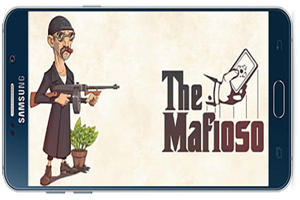 دانلود بازی اندروید مافیوسو Mafioso