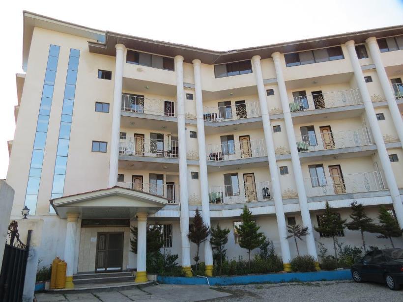 هتل مهتاب جواهرده