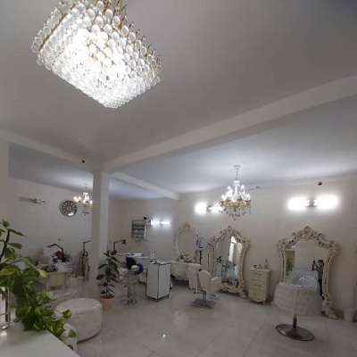 سالن زیبایی ویونا