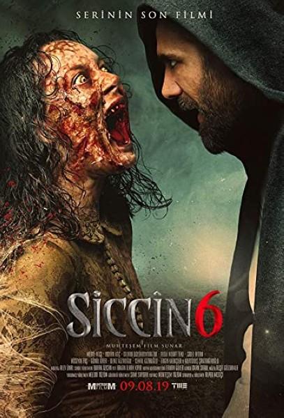 دانلود فیلم Siccin 6 2019