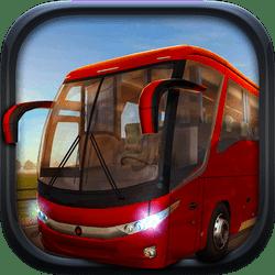 دانلود Bus Simulator 2015 v2.1 – بازی شبیه ساز رانندگی اتوبوس اندروید +  مود