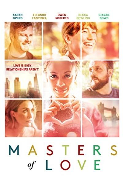 دانلود فیلم Masters of Love 2019