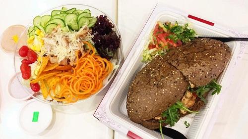 [تصویر: امروز غذا چی داری 7 (فقط عکس)]