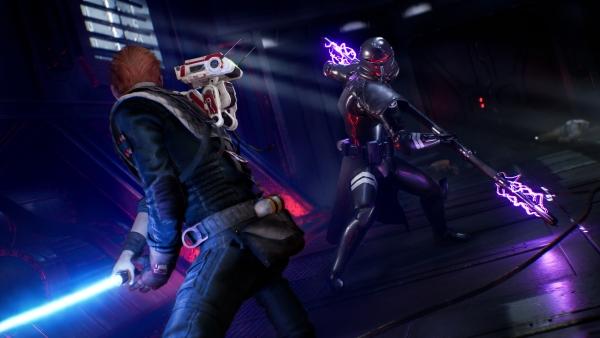 مشخصات سیستم مورد نیاز عنوان Star Wars Jedi: Fallen Order اعلام شد؛ پیشنهاد 32 گیگ رم برای تجربه بهینه بازی