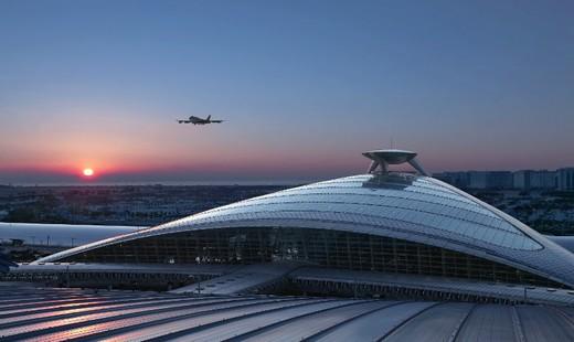 ۱۰ فرودگاه بین المللی شلوغ دنیا در سال ۲۰۱۷ را بشناسید