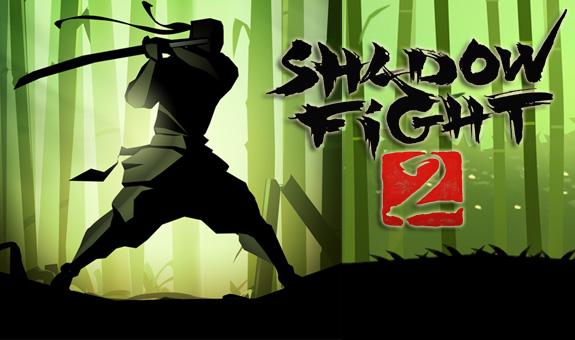دانلود بازی مبارزه سایه 2(Shadow Fight 2)