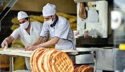 نانواییها در نوروز نباید تعطیل شوند