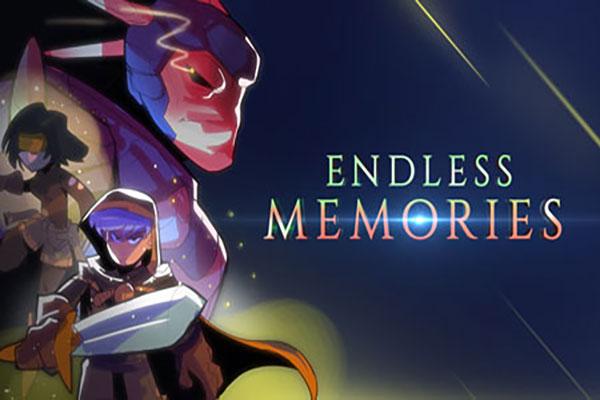 دانلود بازی خاطرات بی پایان Endless Memories