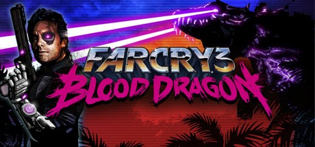 دانلود بازی Far Cry 3 Blood Dragon برای PC - نسخه BlackBox